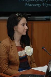 Marzena Wysocka - Tylko Tyle